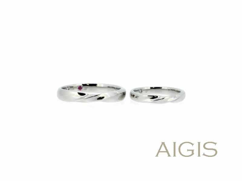 手作り結婚指輪_3