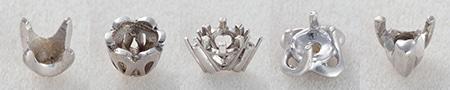 婚約指輪ベゼル
